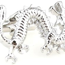 Free shipping   new arrival copper men's jewelry  factory supply  wholesale dragon