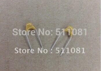 50 pcs 0.1 uF 0.1 uF 104 50 V condensateurs monolithiques Mono