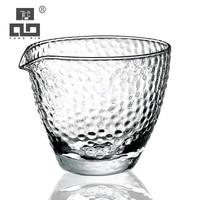 TANGPIN heat-resistant glass tea infusers glass tea pitcher chahai coffee jug 250ml