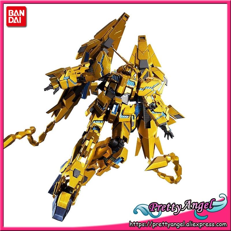 Genuine BANDAI SPIRITS Tamashii Nations Robot Spirits 248 Unicorn Gundam 03 Phenex (Destroy Mode) (Narrative Ver.) Action Figure
