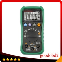 MASTECH Digital Multimeter MS8239C Handheld Auto Range AC DC Voltage Current Capacitance Frequency Temperature Tester