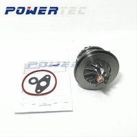 Turbocharger balanced turbo core assy CHRA turbine cartridge 49377-07311 for Renault 2.0T 16V F4R774 165 HP 2004-