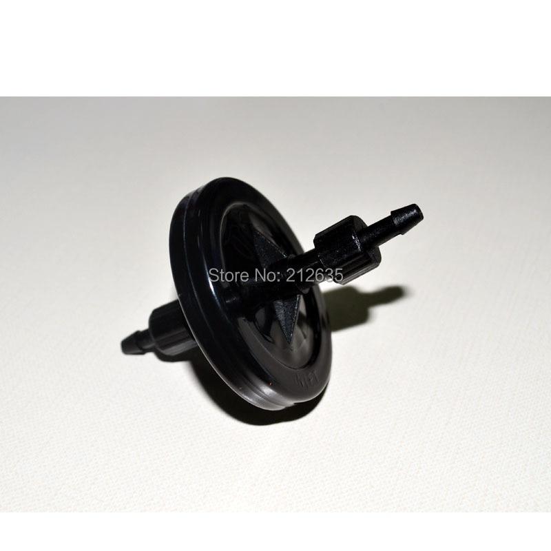Скайуокер печатающая головка УФ-фильтр для чернил диаметром 45 мм 10um Флора Wit-color дисковый чернильный фильтр 20 шт оптовая продажа