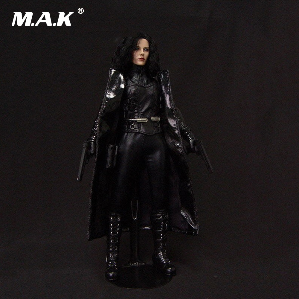 KMF-016 Underworld Night Vampire, Selena, conjunto completo femenino de 1/6, figuras de acción de juguete, colecciones de regalos