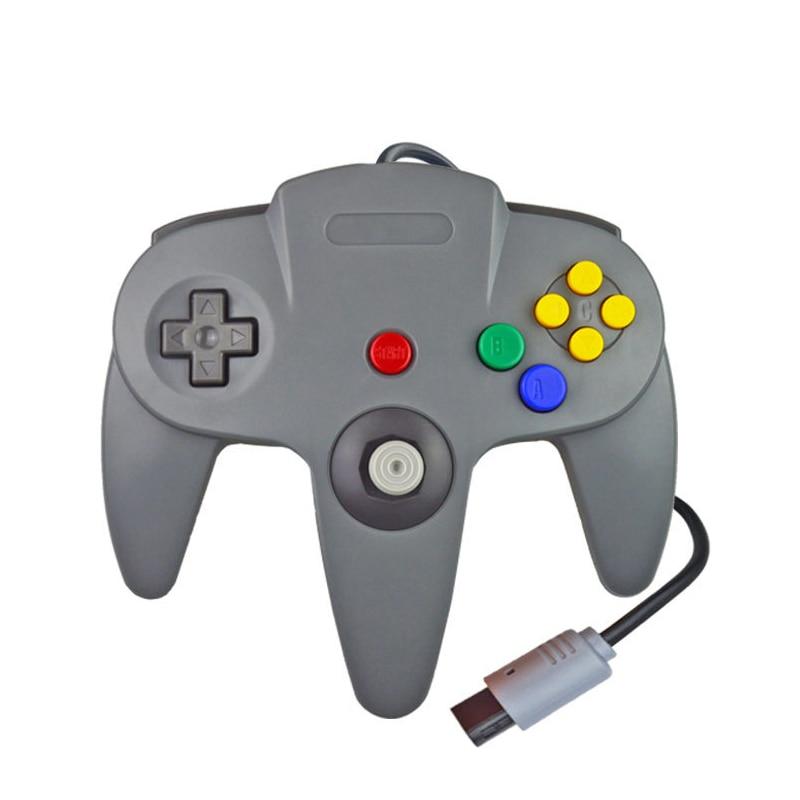 Gamepad controlador con cable Joypad para mando de Gamecube juego accesorios para...