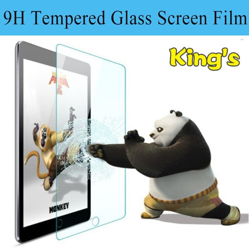 "Película de vidrio templado Premium superior para Samsung Galaxy Tab E T560 T561 9,6 ""tablet Anti-shatter Protector de pantalla LCD película"