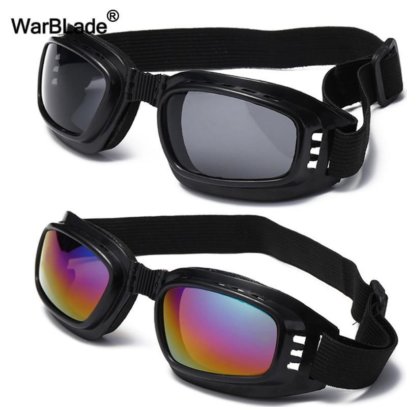 WarBLade Men Women Outdoor Sports Sunglasses Anti Glare Driving Sun Glasses Fishing Climbing Protect