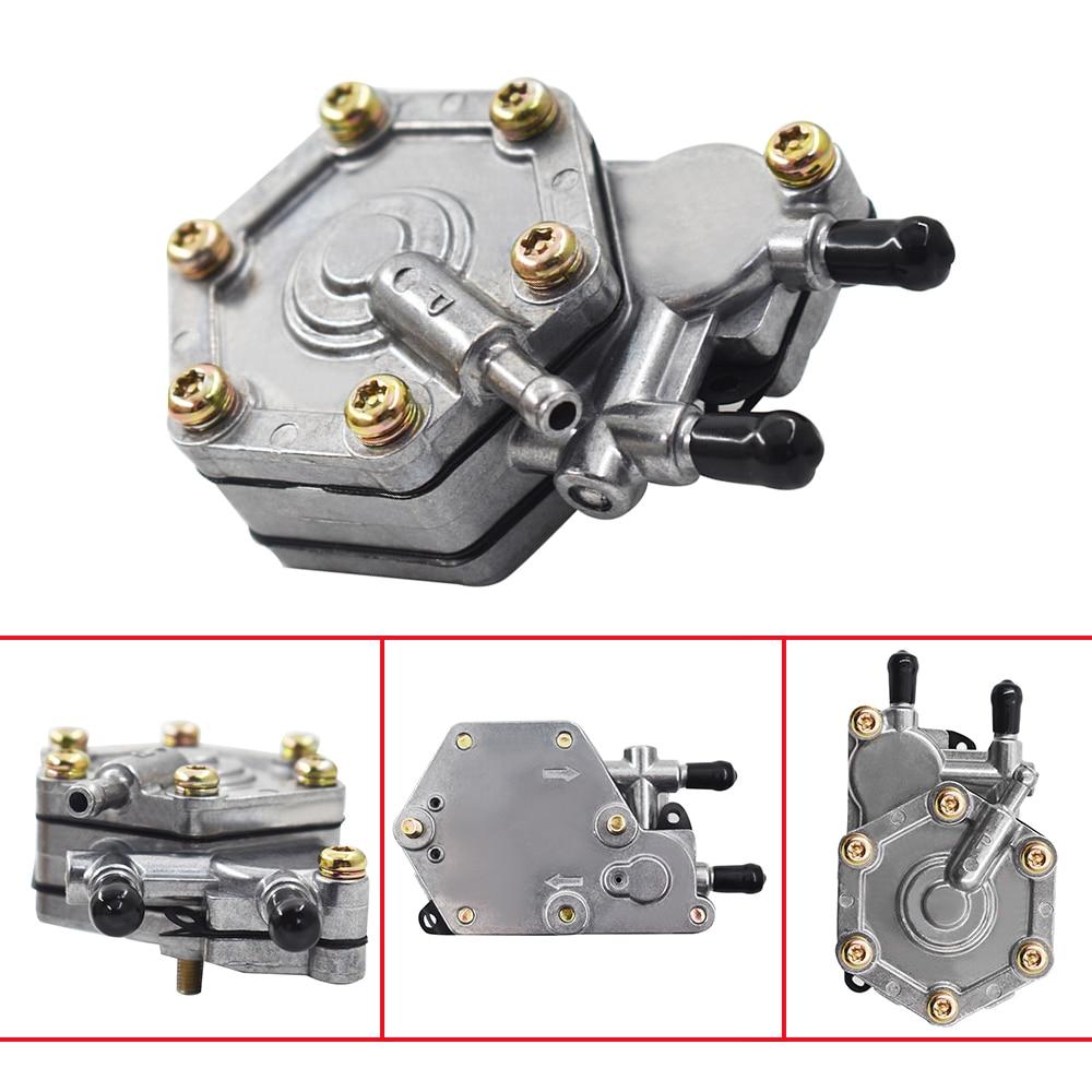 Bomba de combustible para SUZUKI King Quad Quadrunner LT4WD LTF250 LTF300 LT125 LT185 LTF230