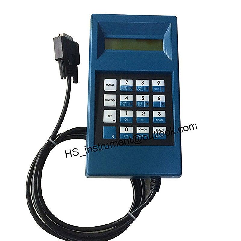 Nueva y original herramienta de prueba de ascensor GAA21750AK3 tiempo ilimitado desbloqueado herramienta de prueba azul herramienta de servicio del elevador GAA21750AK3
