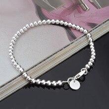 Bijoux de mode coréenne 2020 nouveau Bracelet 4m perles creuses main des femmes Europe et les états-unis bijoux en gros