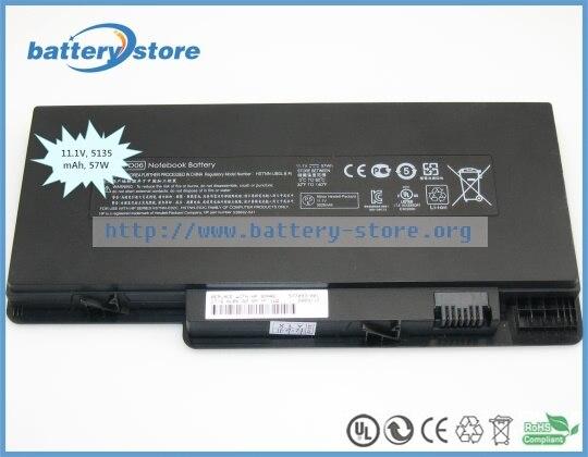 Baterías originales para portátiles Pavilion dm3t, HSTNN-E02C, FD06, 538692-351, dm3-1044nr, dm3-1039wm, HSTNN-OB0L, 11,1 V, 6 celdas