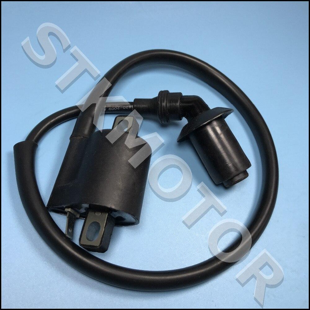 Tamanho de montagem cf moto cf188, bobina de ignição, cfmoto 500 cf500 500cc, utv, atv, kit go CF188-152000, 60mm