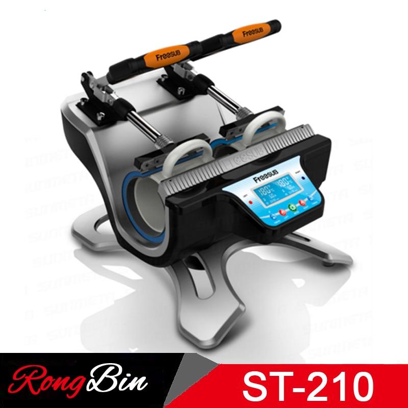 Машина для сублимационной печати кружек, принтер для печати кружек по 11 унций