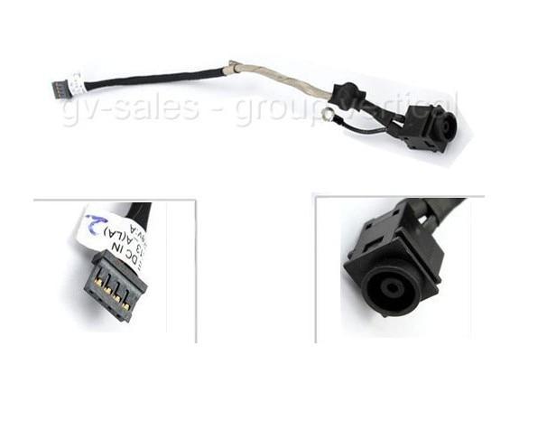 Envío Gratis ORIGINAL para Sony VPCEA VPCEG M960 015-0101-1505-A interfaz de potencia de la cabeza