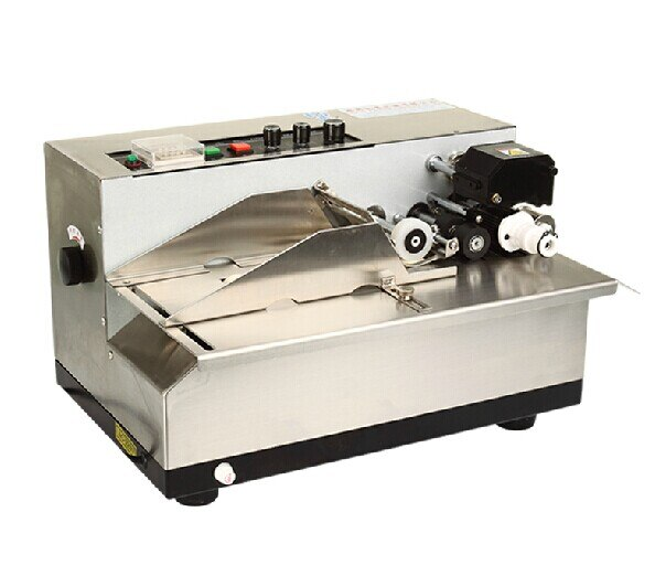 110V/220V تصدير عالية الجودة MY-380F تاريخ انتهاء آلة الطباعة على التسمية/البلاستيك أكياس