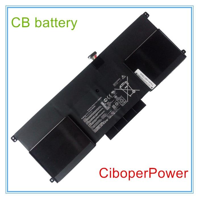 Batería Original de calidad para 11,1 V 50WH original nueva batería para UX301LA Replacement reemplazo