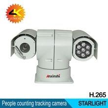 4K12MP في الهواء الطلق وعرة ip كاميرا متحركة سوني CMOS 22x زووم بصري Onvif مراقبة الأمن IR 150 متر IP66 ممسحة سيارة كاميرا