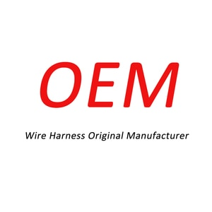 Качественный жгут проводов, заказы OEM