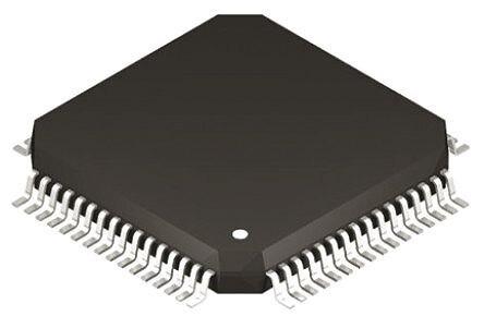 Envío Gratis 20 unids/lote STM32F105RCT6 STM32F105 QFP 100% nuevo en STOCK IC