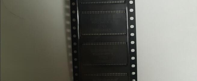 W9825G6KH-6 memoria IC garantía de calidad TSOP-54