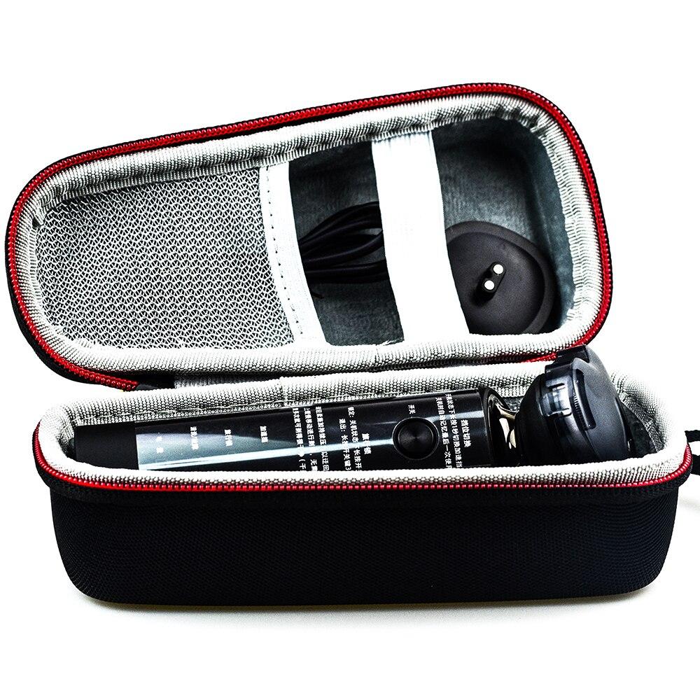 Xiaomi Mija Rasierer Fall Reise Lagerung Tasche für Philips Razo Trimmer 1000 3000 5000 S5530 S5420 S5320 S5130 S1510 S3580 s5110