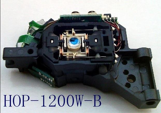5 unids/lote nuevo HOP-1200W-B HOP-1200W 1200W-B HOP-1200 DL30 DL-30 Radio reproductor de DVD lente láser óptico Pick-ups bloque