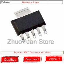 10 PCS/lot PS79633 TPS79633DCQR TPS79633 SOT223-6 Nouvelle Puce IC originale