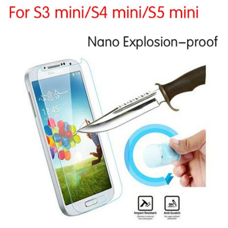 2x Nano película protectora suave a prueba de explosiones para Samsung Galaxy...