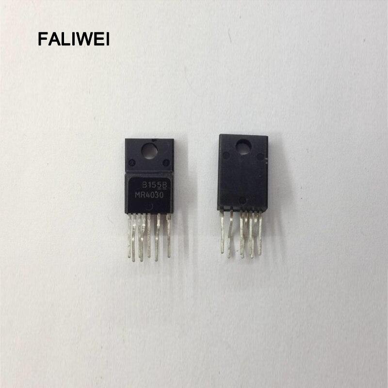 F5PCS/LOT MR4030 TO220F bonne qualité