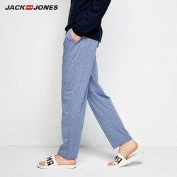 Мужские спортивные брюки Jack Jones, 100% хлопок, весна-лето, 2183HC503