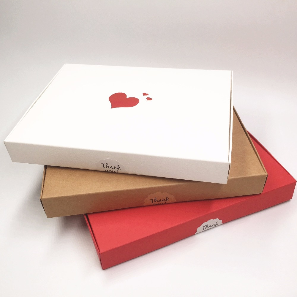 Free shipping 20 pcs bakery package dessert candy cookie cake packing box gift boxes for wedding& party 20x15x2.5cm