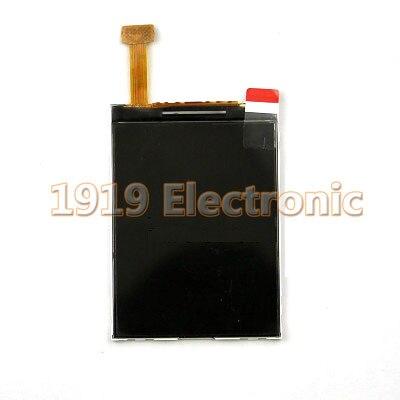 Pantalla LCD de pantalla para Nokia Asha 202, 203, 206, 207, 208, 300, 301 X3-02 C3-01 515 Dual SIM