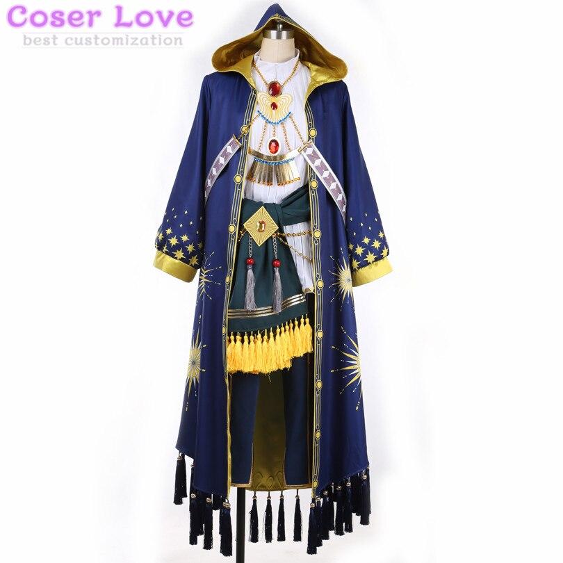 Idolish7 MOMO Revale Sunohara Momose costume Cosplay nouvel an Costume de noël