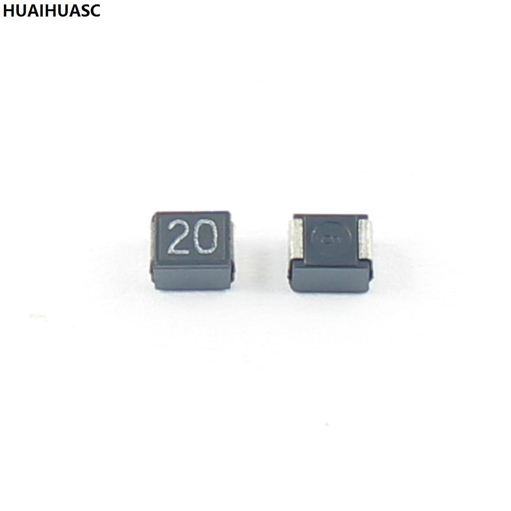 10 sztuk/partia KOA CCP SMD SMT 1210 2A 72V mikroukład bezpiecznik CCP2E20TE