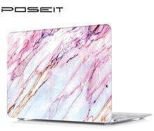 2018 nouvelle housse pour ordinateur portable couleur coque étui pour Macbook Air 11 13 A1932 pour Apple Macbook 12 13 15 modèle A1706/A1989 A1707/A1990