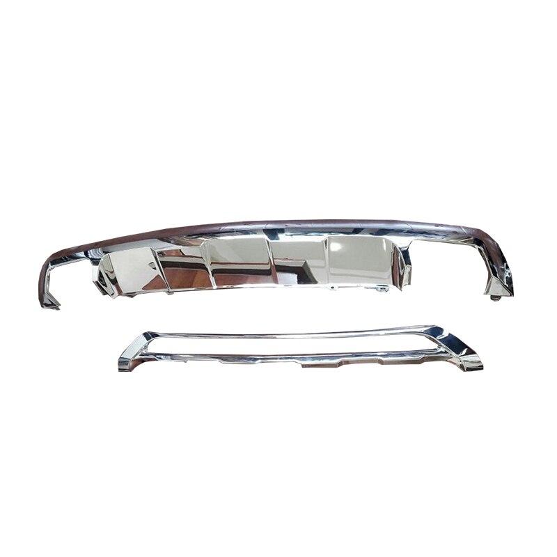 Plaque de protection en ABS   Pour OEM, Mercedes Benz X204 GLK 2012 2013 2014 barre de protection