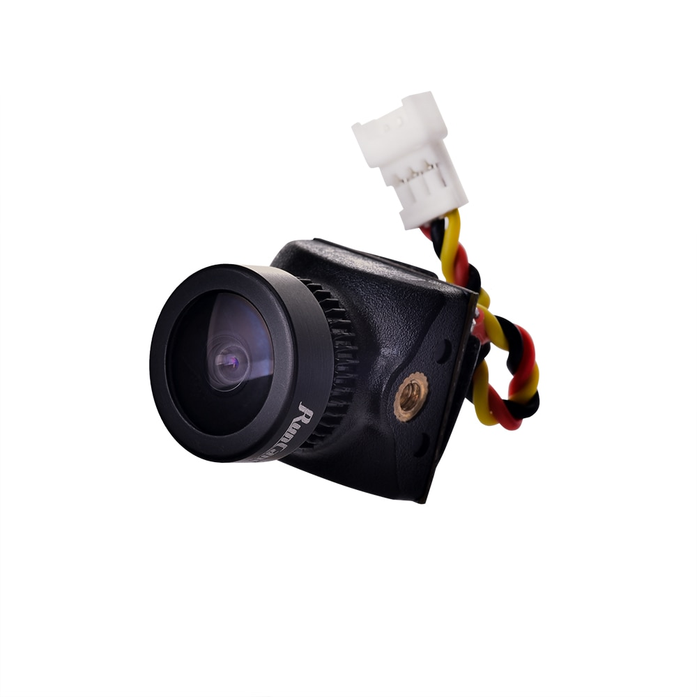 RunCam Nano2 ultra micro Cámara 14mm Swift Mini 1/3 700TVL CMOS FPV Cámara NTSC/PAL para piezas de recambio de drones RC DIY Quadcopter