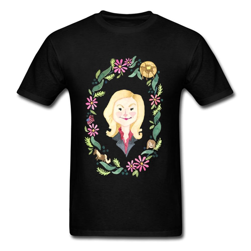 Camiseta de hombre Catch Your Dreams, camiseta de acuarela de Hillary Clinton, camisetas florales, ropa de algodón