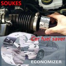 Car Fuel Saver Turbo Supercharger Gas Reduce Emission For Skoda Octavia A5 A7 Kodiaq Superb 2 Rapid Fabia 1 Porsche 911 Cayenne