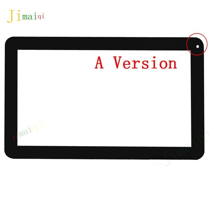 Nuevo Digitalizador de Panel táctil de 10,1 pulgadas Polaroid MID1047 MID2410 MID24C1 MID2710 MID2810 Tablet pantalla táctil de cristal de