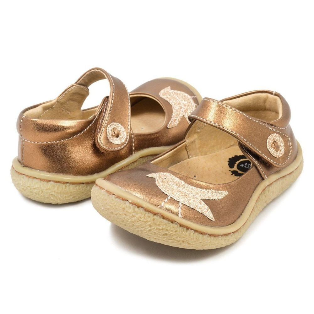 TipsieToes Top Brand Quality Genuine Leather Children Baby Toddler Girl Kids Shoes For Fashion Winte