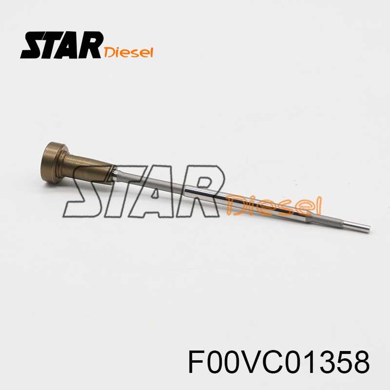 FOOVC01358 Injection Valve F OOV C01 358 Original Injector Valve FOOV C01 358 For 0445110386/0445110396/0445110409/0445110367
