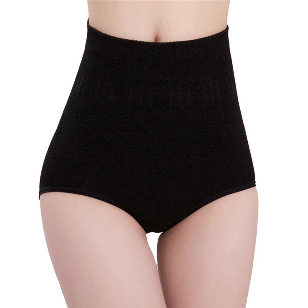 Mujeres talladora del cuerpo de Control Slim barriga corsé hasta la cintura Panty en forma de ropa interior