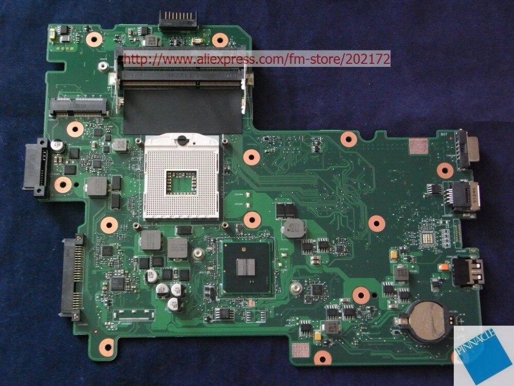 Motherboard para Acer TravelMate 5344 5744 5744Z MBV5M0P001 08N1-0P53J00 BIC50