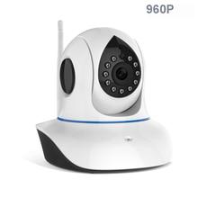 Caméra WIFI PTZ 960P avec protocole ONVIF 2.4   Haute interopérabilité, balayage progressif 2 mp, capteur dimage CMOS, applications mobiles gratuites