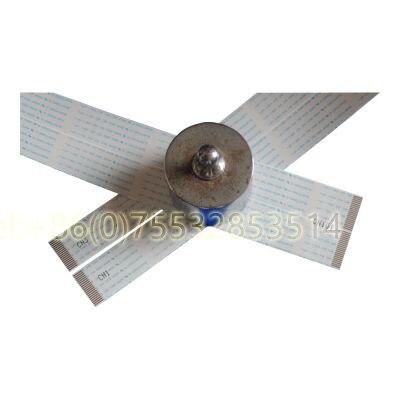 DX3/DX4/DX5/DX7 SureColor de T7080 cabeza Cable de datos 225 cm 39pin (CN1 20pin... CN3 19pin)