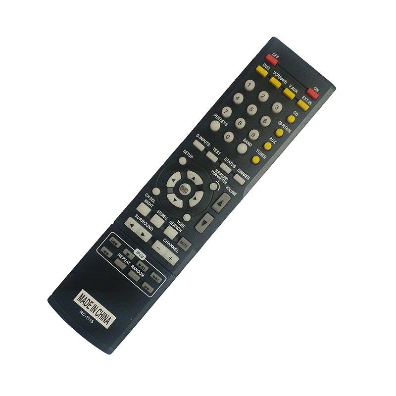 Neue Fernbedienung Für Denon RC-1120 AVR-1312 AVR-1311 AVR-1610 AVR-484 AVR-1604 AVR-1905 AVR-2105 AVR-2106 AVR-1506 Empfänger