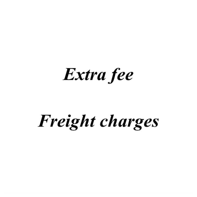 بدلة للدفع مقابل تكلفة الشحن الإضافية ، أسعار العناصر مختلفة ، متوافقة