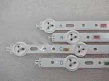"20 Pieces  40""LTA400HM23 LED strips SVS400A79 A/B/D/C/D type Rev.1 120712"
