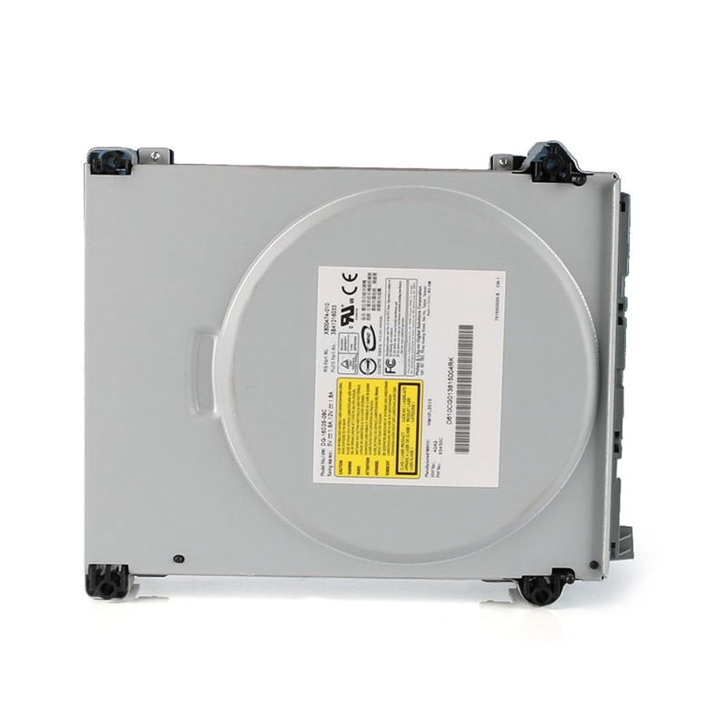 Liteon DVD Drive ROM DG 16D2S 74850C 74850 для Xbox 360 Оптические дисководы   